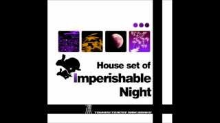 House Set of Imperishable Night - 12 B: Flight of the Bamboo Cutter ~ Lunatic Princess