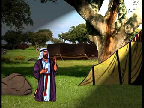 A story of the bible the life of abraham