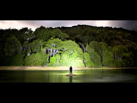 Fotografía Nocturna - Tutorial Iluminacion con linterna