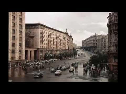 Интересные архивные фотографии со всего мира (60 фото