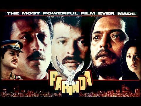 Download Parinda 1989 Superhit Hindi Movie| Anil Kapoor, Madhuri Dixit, Jackie Shroff, Nana Patekar