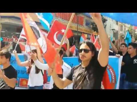 Bozkurtlar Diriliyor | Türkçü Türkiye 1