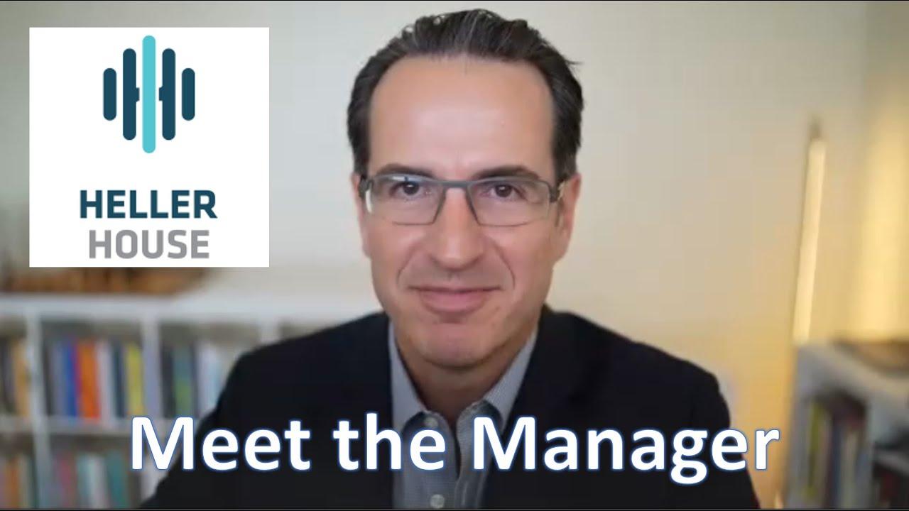 Meet the Manager: Heller House