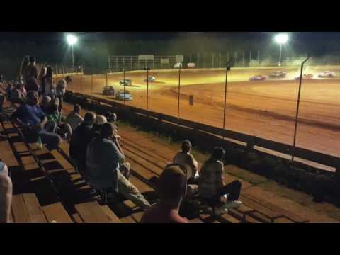 Clary's Speedway 2 July 2016