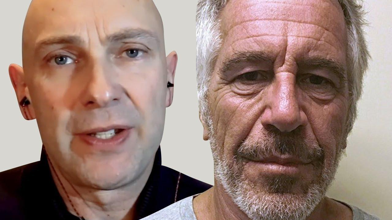 Exposing Jeffrey Epstein | Shaun Atwood