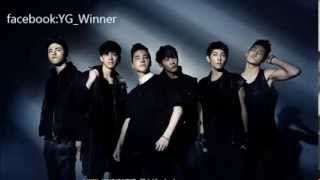 131025 WIN:Who Is Next EP10 Team B  - Climax (Self-Composed Song) Audio