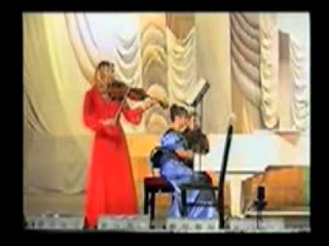Vladimir Sidorov - Sonata for viola and piano (opu | BeSonic