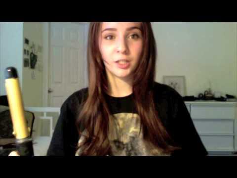 Clary Fray makeup tutorial