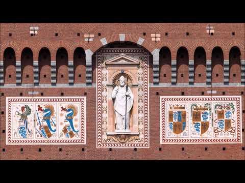 Sforza Castle – Applied Art Museum – Milan | Audio Guide | MyWoWo (Travel App)