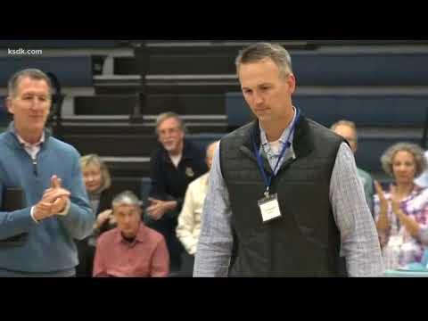 50 years of Parkway West basketball