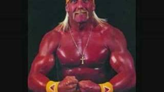 Hulk Hogan Theme I Am A Real American