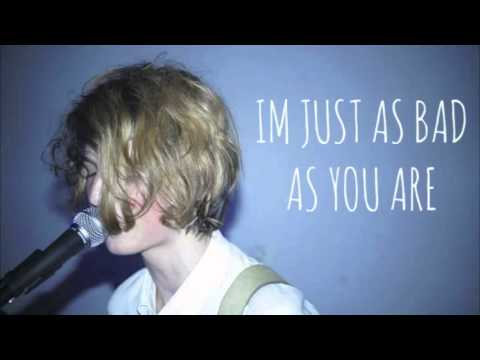 Slow Hollows - I'm Just As Bad As You Are