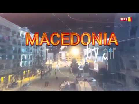 MACEDONIA by Air - Episode 02