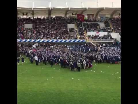 Kırklareli  Üniversitesi mezunları LMYO