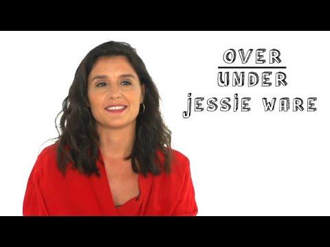 Jessie Ware Rates Ed Sheeran, Eating...