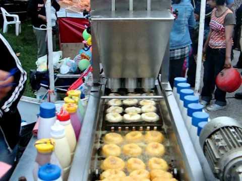 donuts bulgaria