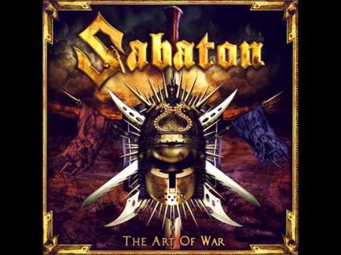 Sabaton- The Art Of War (Re-Armed)- The Art Of War mp3