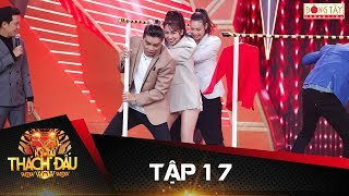 rut tham may man  ky tai thach dau 2017  tap 17