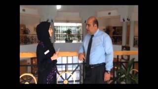 Ramsa - Dubai Women's College team - RoH
