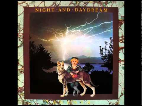 Ananta - Night and Daydream [Full Album]
