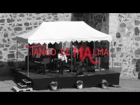 Tango de mi Alma - Sieluni Tango