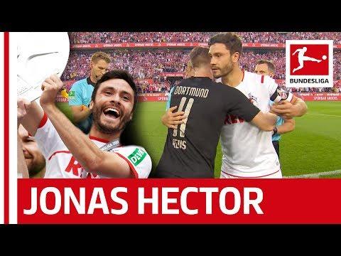 Jonas Hector - FC Köln's Loyal Hero & Germany International