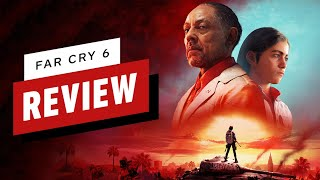 Far Cry 6 Video Review (Video Game Video Review)