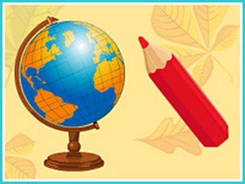Загадки Про школу/ Обучающий мультфильм для малышей