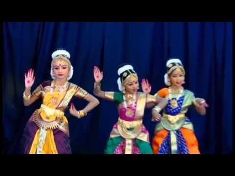 Ardrasree & Team - Arangettam at Guruvayoor