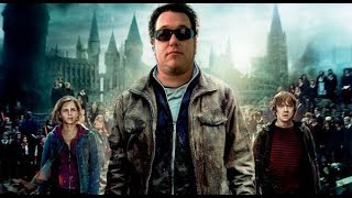 """Harry Potter Characters Sing ,,All Star"""" by Smash Mouth"""