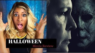 HALLOWEEN (2018)- One MAJOR Flaw +  movie review