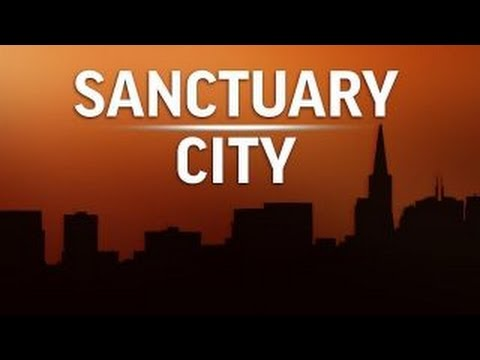 Putting a stop to 'Sanctuary Cities'