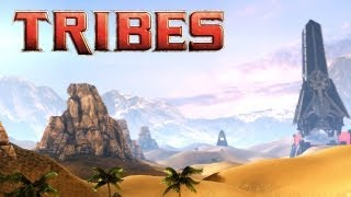 Tribes Ascend: GOTY Edition