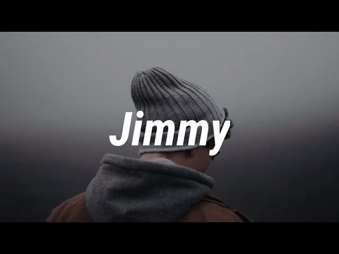 Tones and I - Jimmy (Lyrics)