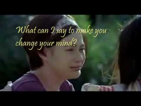 one more chance by; Piolo Pascual (OST One more chance)