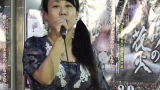 8.2 袋井夏祭り MC オープニング