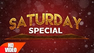 Saturday Special | Special Punjabi Songs Collection | Speed Records