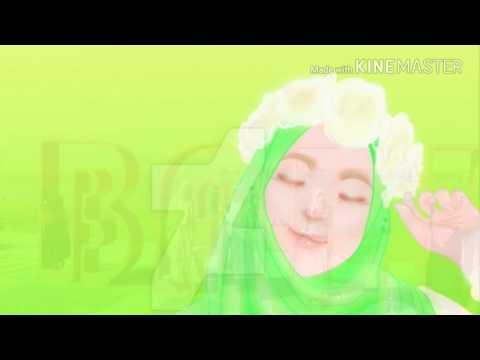 Hijab I'm In Love Feat Shindy - Oki Setiana Dewi  By VeRinda dan kawan kawan
