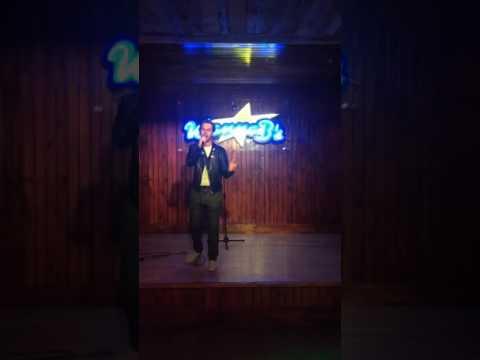 Mark Foster Karaoke