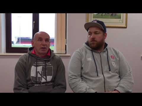 Scarborough RUFC Captain Matty Jones: We need To Take The Emotion Out Of The Game