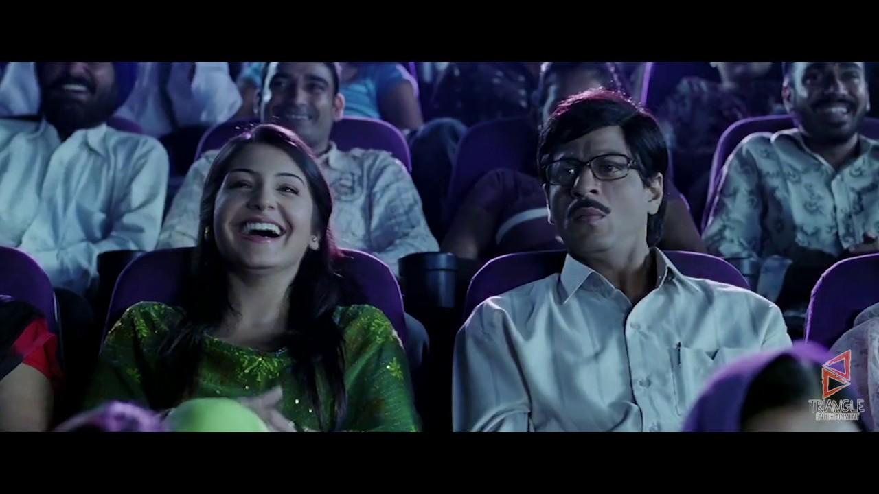 Download Rab Ne Bana Di Jodi TRAILER 2017  Shah Rukh Khan, Anushka Sharma    RE-MAKE