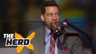 Chris Broussard on Lonzo Ball