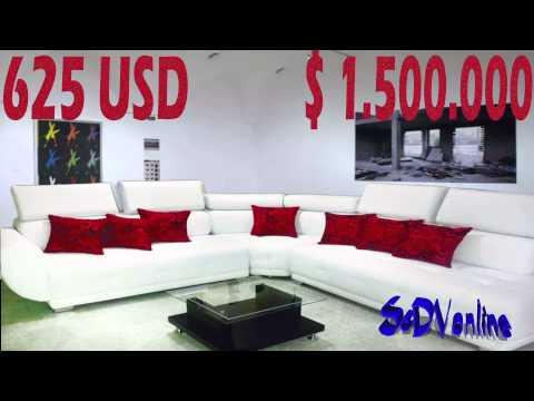 Fabrica de salas en bogota venta de muebles hogar youtube for Muebles la fabrica precios