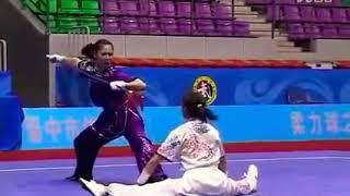 #1 Martial Arts Fight Scene Choreography