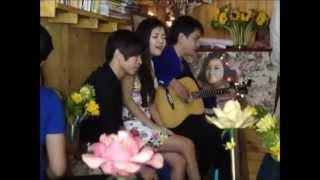 [Live] Ngày Vắng Anh - Thanh Ngọc