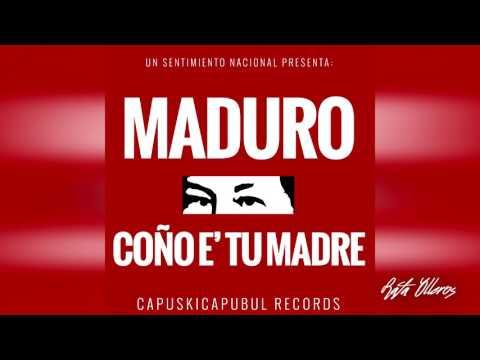 Maduro Coño E' Tu Madre (Extended Mix) [+Trap]