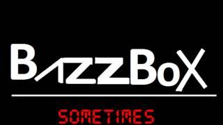 BAZZBOX - SOMETIMES (INSTRUMENTAL VERSION)   (little bass)
