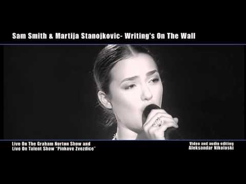 Sam Smith & Martija Stanojkovic - Writing