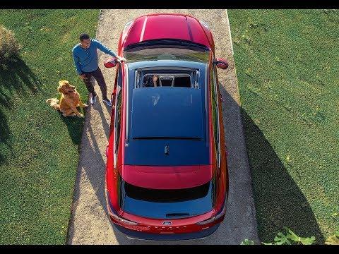 2020 Ford Escape Premium 5 Seater SUV India Launch Hit KIA Seltos & MG Hector