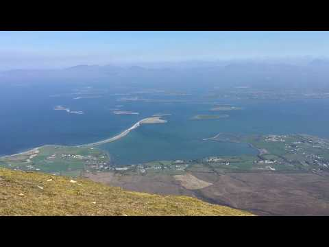 Ireland Road Trip April/May 2017